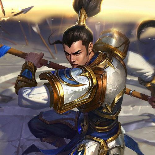 XinZhao